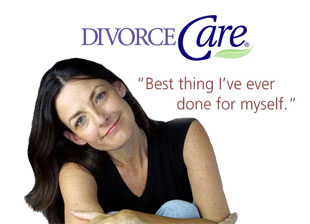 divorcecare anderson indiana divorce recovery